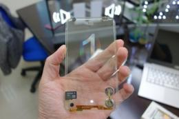Polytron predicts glass smartphones by end of year