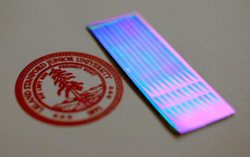 Printing innovations provide tenfold improvement in organic electronics