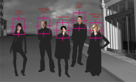 Professor weighs benefit vs. risk of facial recognition technology