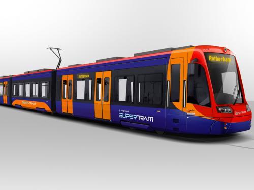 Rail researchers work on UK's first Tram-Train scheme