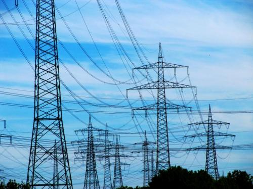 Electricity grids: The energy turnaround requires new technologies for ...