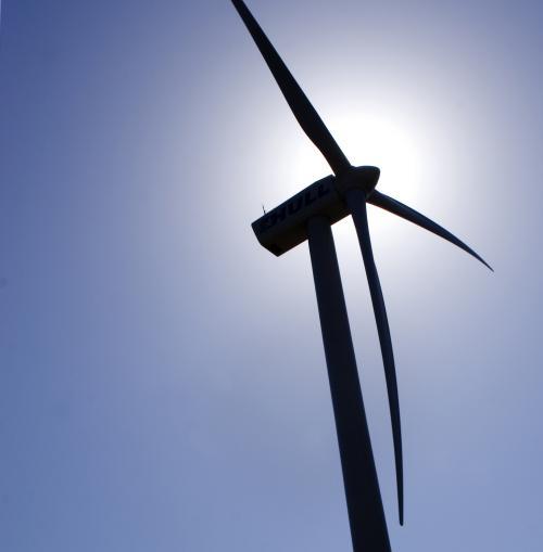 Rethinking wind power