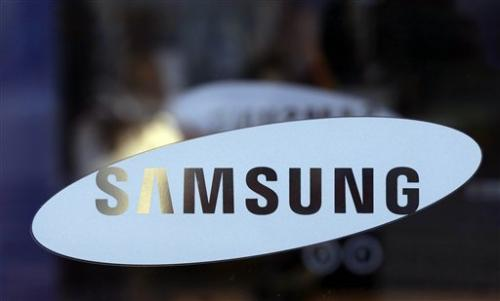 Samsung's operating profit up 53 percent in 1Q