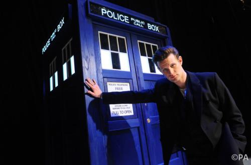 Science shows why Doctor Who is so special