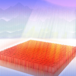 Scientists' new approach improves efficiency of solar cells