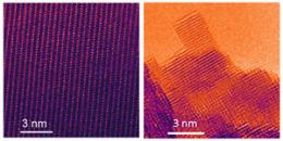 Scientists see how and where disruptive structures form and cause voltage fading