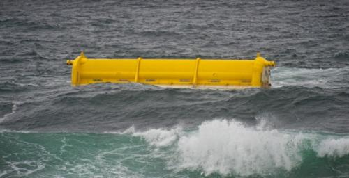 Scotland to deploy largest hydro-electric wave energy farm to date