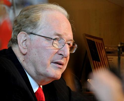 Senate chairman calls for 'Do Not Track' bill