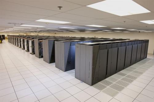 Sequoia supercomputer transitions to classified work