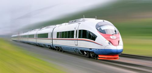 Slow to arrive, but will high speed rail be worth the wait?