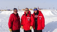 South Dakota scientists help retrieve  ice core from West Antarctica