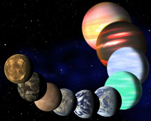 Study: At least one in six stars has an Earth-sized planet