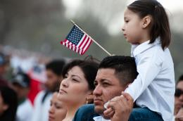 Study challenges perception that immigrants' children pose obstacle to economy