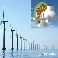 Super wind turbines represent a major technological breakthrough