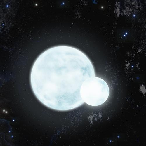 Survivor of stellar collision is new type of pulsating star