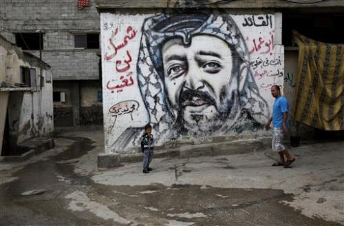 Swiss lab: Arafat ingested deadly polonium