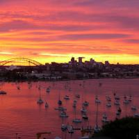 Sydney's urban areas to be hit hardest by global warming