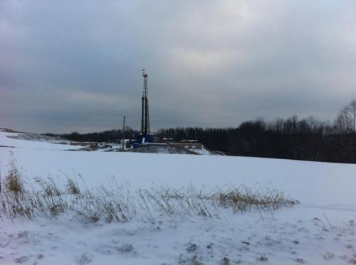 Tapping a valuable resource or invading the environment? Research examines the start of fracking in Ohio