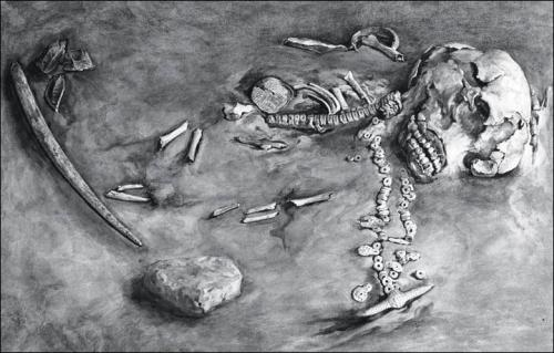 Texas A&M: 24,000-year-old skeletal remains raise new questions about first Americans