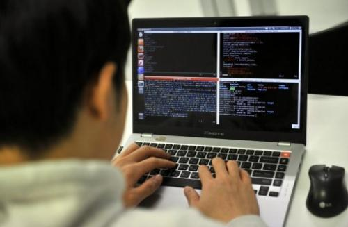 The attacks targeted a Geneva-based group and led to cyberspace congestion which may have affected the overall Internet