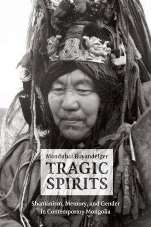 The surprising story of Mongolian shamanism