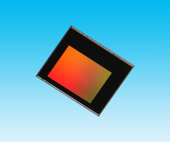 Toshiba launches 13 Megapixel, 1.12µm, CMOS image sensor with color noise reduction