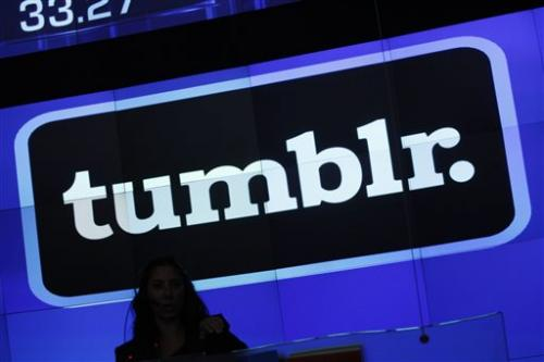 Tumblr brings hipster twist to year-end lists