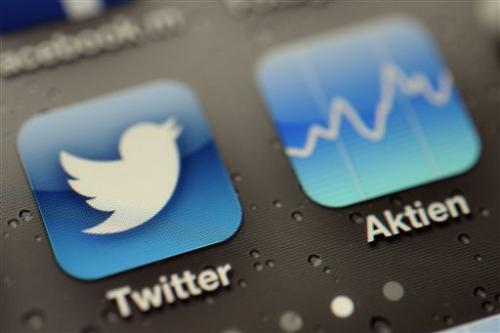 Twitter's losses mount ahead of IPO