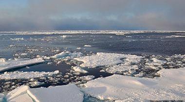 UAlbany Study Predicts an Ice-free Arctic by the 2050s