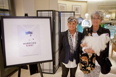 UCSB sociologist examines same-sex marriage debate within LBGT movement