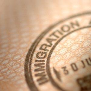 UK migration target