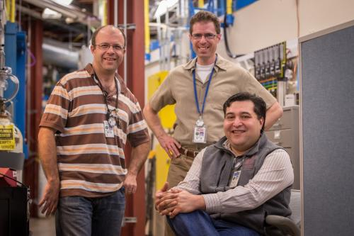 Unexpected allies help bacteria clean uranium from groundwater