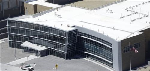 US state home to new mega-warehouse for data