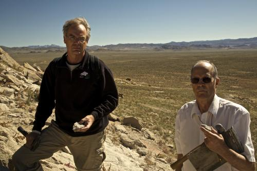 Utah supervolcanoes discovered