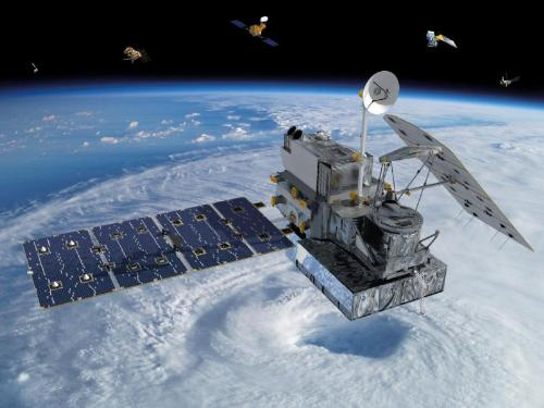 Video 'For Good Measure' shows global reach of NASA's next rain-measuring mission