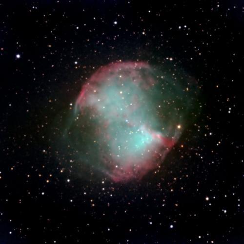 information about white dwarfs - photo #3