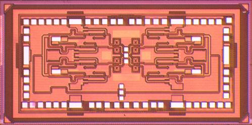World record silicon-based millimeter-wave power amplifiers