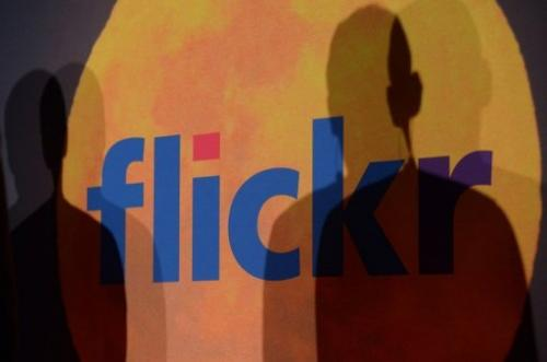Yahoo has bought image search specialty startup IQ Engines to add the company's technology to its Flickr photo service