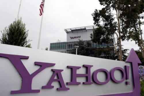 Yahoo on Friday said it bought social web-browsing startup Rockmelt