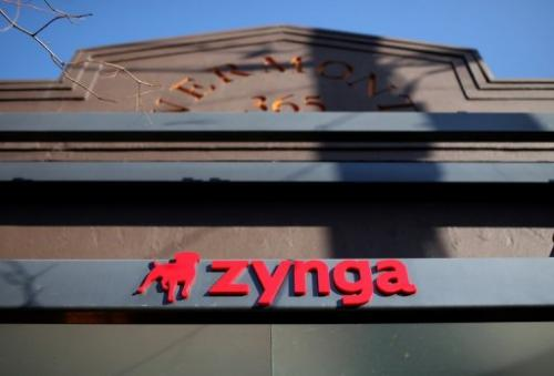 Zynga, which had suffered from delays fielding new games, launched six titles in the final three months of last year
