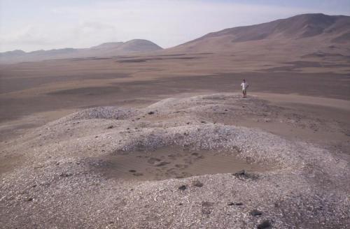 Ancient shellfish remains rewrite 10,000-year history of El Nino cycles