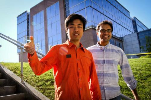 Boosting solar cell efficiency: Engineers design new optical element to sort sunlight