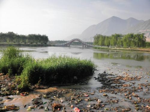 China today: Culprit, victim or last best hope for a global ecological civilisation?