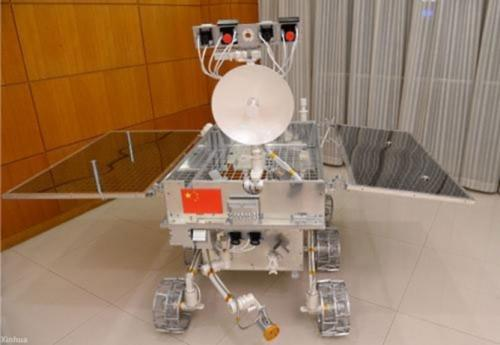 Dead or alive, the Yutu rover says much about how we relate to robots