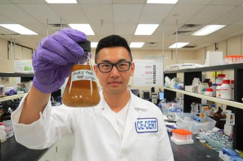 Enhancing biofuel yields from biomass with novel new method