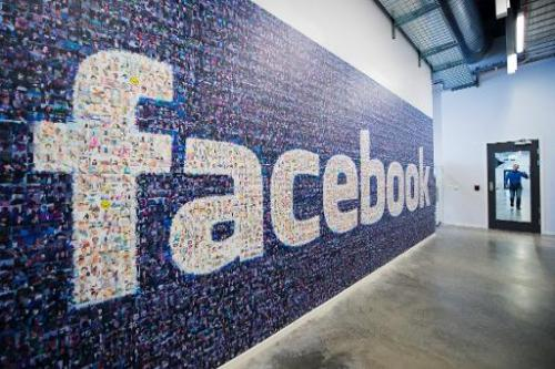 Facebook began weaving video ads into people's news feeds at the leading online social network in a move to grab revenue from th
