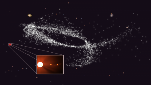 Introducing Earth's Bigger, Older Brother: Planet Kapteyn b
