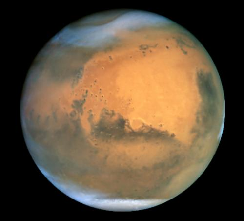 Mars tech electrifies Earth