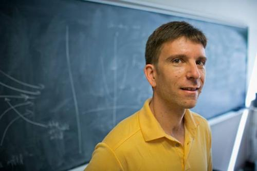 Mathematician unleashes 'a wave of new results' in geometric analysis
