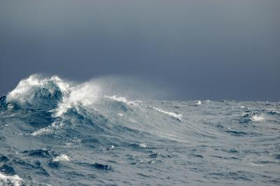 Mixing it up: Study provides new insight into Southern Ocean behaviour